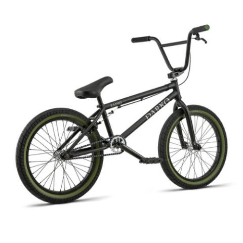 БМХ велосипеди